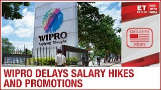 Wipro delays salary hikes and promotions due to Coronavirus