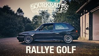 Sourkrauts: Rallye Golf ( engl. Subtitles )