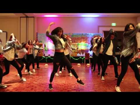 CNH KIWIN'S DCON 2017 Talent Show: Fountain Valley High School