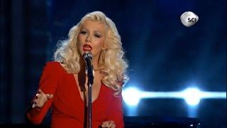 Скачать Christina Aguilera Beautiful 2015 Breakthrough Prize Awards