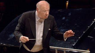"Bruckner: Symphony No. 4 ""Romantic"" / Haitink · Berliner Philharmoniker"