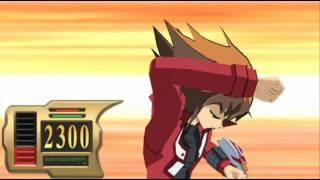 Yu-Gi-Oh GX Tag Force 3 - Gameplay Walkthrough : [JPCSP] - Part 15 - Zane