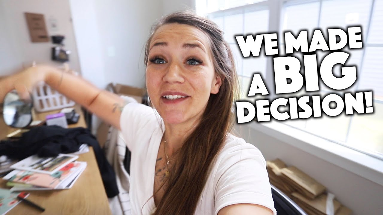 BIG NEWS! ARE THE KIDS GOING BACK TO SCHOOL?!
