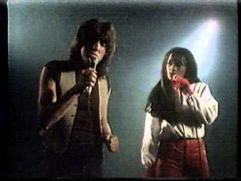 Jon English And Marcia Hines - Jokers & Queens (1982)
