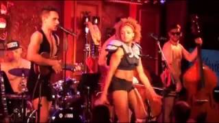 The Skivvies and Asmeret Ghebremichael - Jock Jams Medley