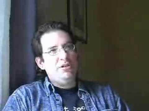 Short Kevin Mitnick Interview