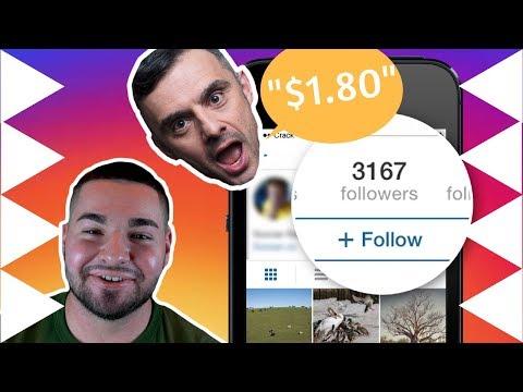 Top 3 Instagram Growth Hacks 2018