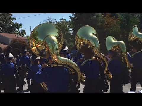 James Hubert Blake High School Marching Band