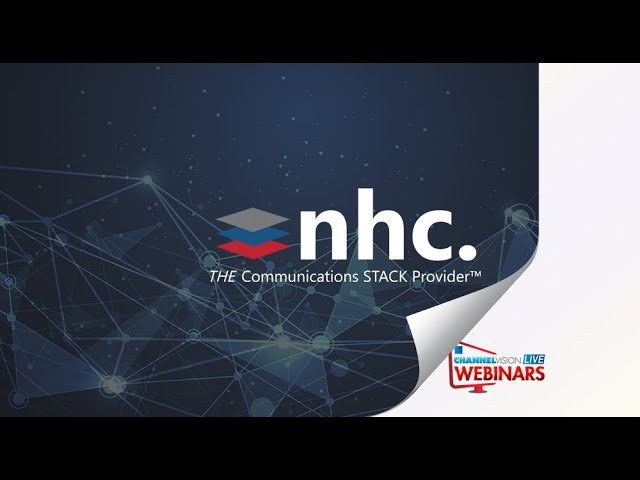 NHC - Cash in on Communications in 2021