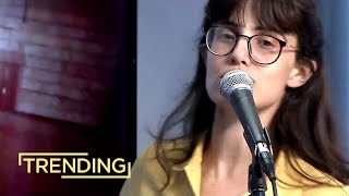 Baixar Echoes: A New Single By Lola Marsh — In-Studio Performance