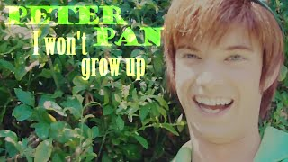 Peter Pan | I Won
