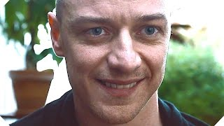 SPLIT Bande Annonce (James McAvoy, M. Night Shyama...