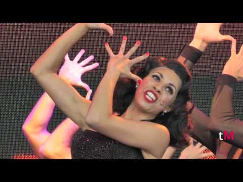"""All That Jazz"" - CHICAGO THE MUSICAL (West End LIVE 2011)"