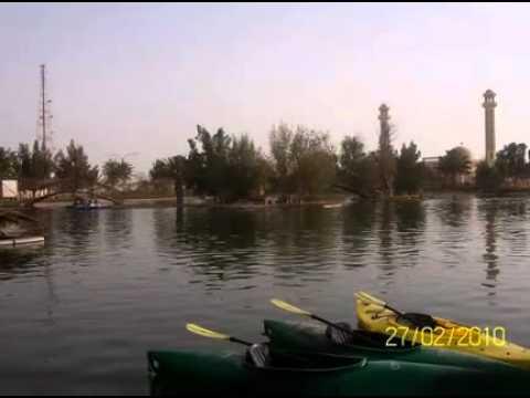 Failaka Heritage village Video