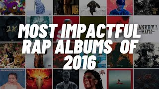 """""""Jeffery is the best rap album of 2016"""" - WITHOUT WARNING PODCAST"""