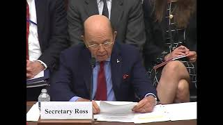 Space Situational Awareness, Joint House Hearing, June 22, 2018