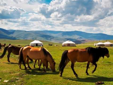 Horse Trekking Tour | Mongolia Travel Guide | Cashmere and Leather