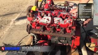 7510429GN | Perkins® V8.540 Complete Good Runner