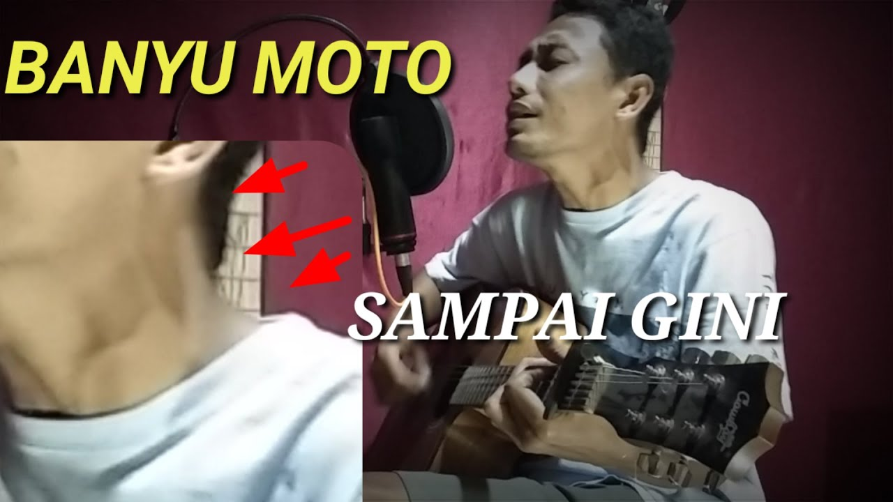 banyu moto sleman receh cover fajar khaerony youtube