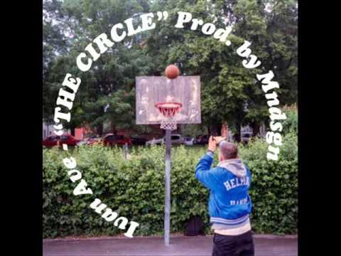 Ivan Ave - The Circle (Prod. Mndsgn)