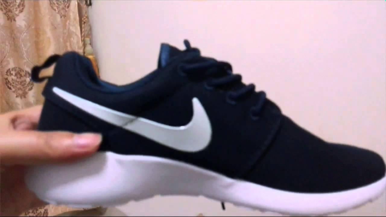 8c278d2836c Unboxing - Roshe One Review (Replica)