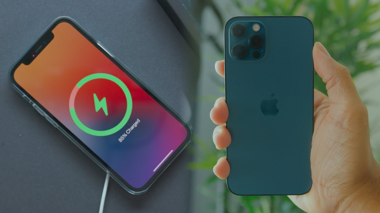 iPhone 12 Pro Unboxing + MagSafe Demo!