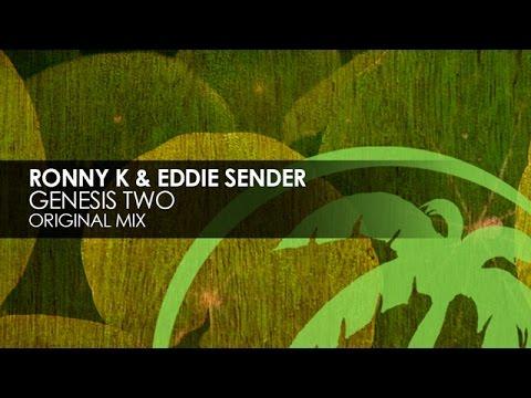 Ronny K & Eddie Sender - Genesis Two