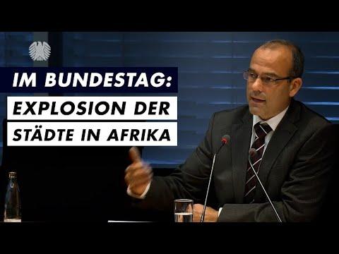 WARNUNG: Migrationswelle durch Militärinterventionen, Corona-Lockdown & Bevölkerungsexplosion Afrika