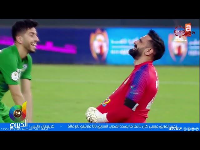 حلقة عرباوية خاصة من #الديربي.. بعد التتويج بأغلى الكؤوس