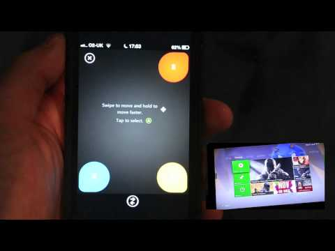 how to tell what kind of iphone you have review xbox smartglass on iphone 5 mov 2039