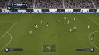 Directo FIFA 16 temporadas FUT