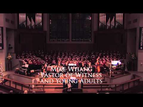 Handel's Messiah Christ Church Choir Sugar land TX Full Mix