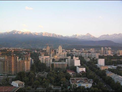 Almaty  - Cazaquistão