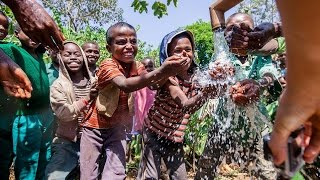 A community's fight to restore clean water in Ethiopia