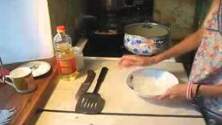Суп с Клецками видео рецепт UcookVideo.ru