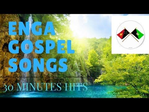Enga Gospel Songs || PNG Music