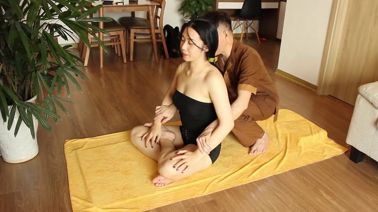 Oriental Medicine Therapy- ASRM Full Body Massage Therapy ...