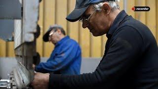Criza forței de muncă readuce pensionarii la lucru