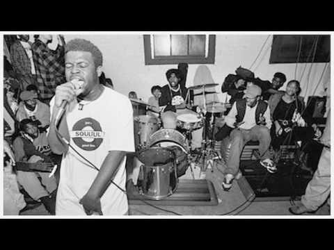 The Roots, Sadat X, L-Swift, Lord Tariq, Half-A-Mill, Da Nation & Soul Survivors Freestyle (WNYU)