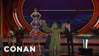 Conan's Superhero Generator  - CONAN on TBS