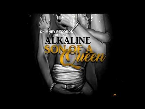 Alkaline    Son of a Queen