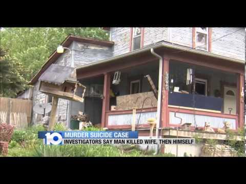 Hocking County Murder/Suicide