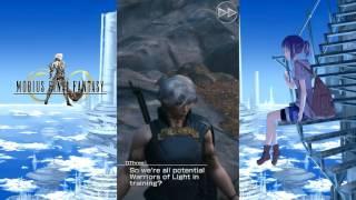 Mobius Final Fantasy Ep1