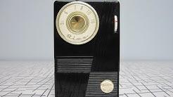 Aiwa AR-350   3-Transistor radio earphone only