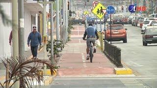 Ley de convivencia vial rige a contar del domingo (2018.11.08) Iquique TV
