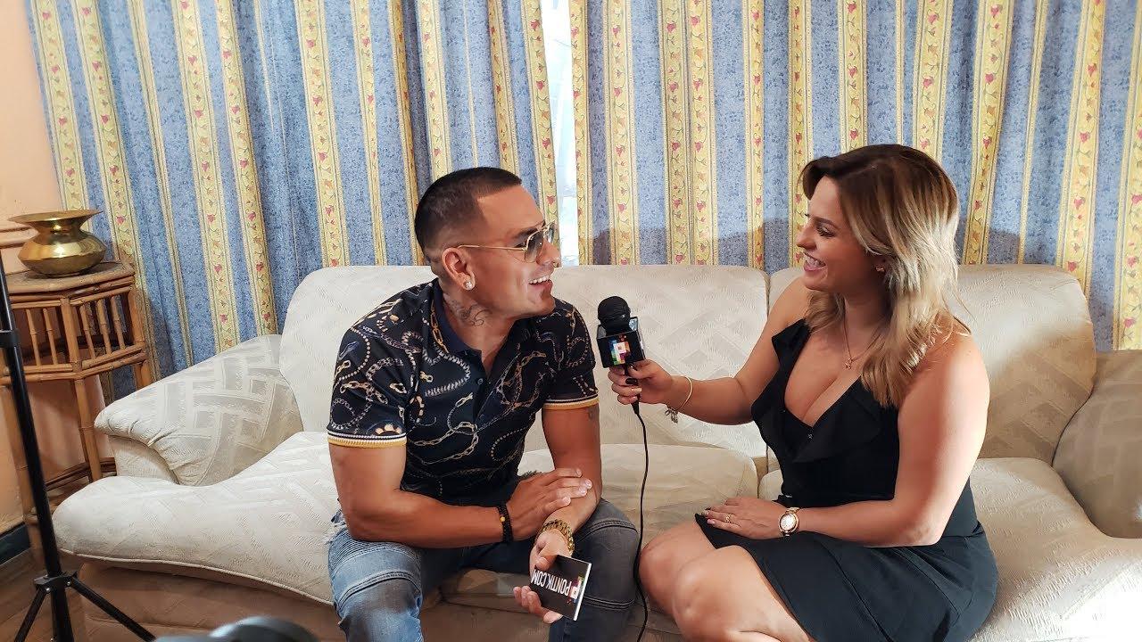 Entrevista Eme Santana Rambo 5 Terminator 6 Dark Fate Subtitulado