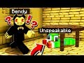 BENDY AND THE INK MACHINE CHALLENGE SCARY mp3