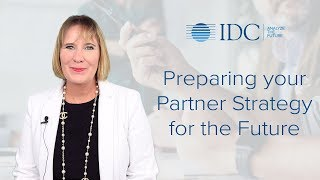 Preparing your Partner Strategy for the Future