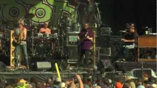 Dark Star Orchestra - Feel Like A Stranger - All Good Festival 2012