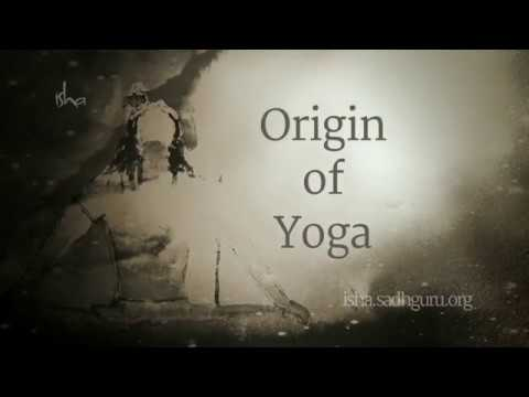 Sadhguru: On Yoga and Yoga Tools for Transformation of a Human Being